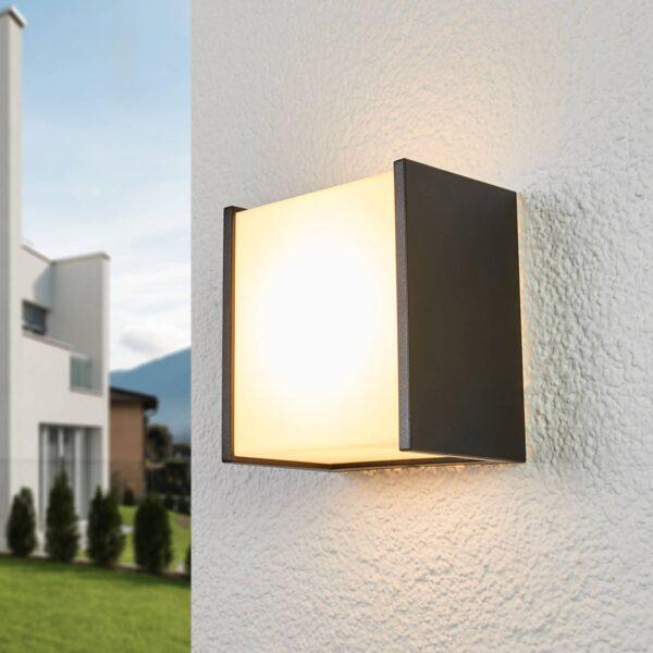 Macaw - LED-udendørs væglampe