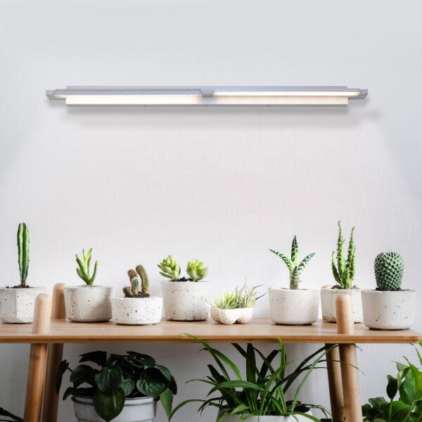 Matteo - styrbar LED væglampe med FB