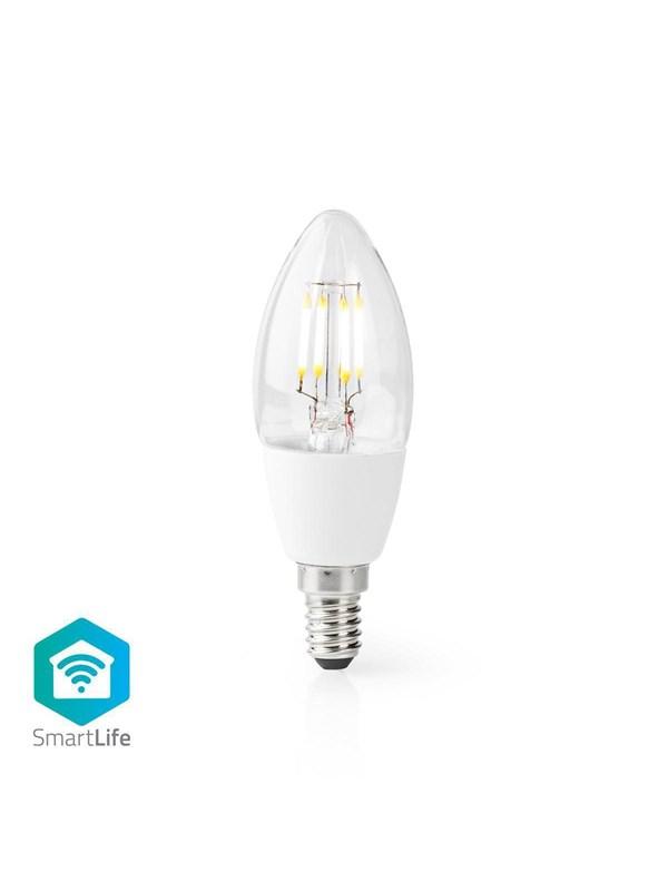 Nedis Smart LED-pre E14 C37 5 W 400 lm