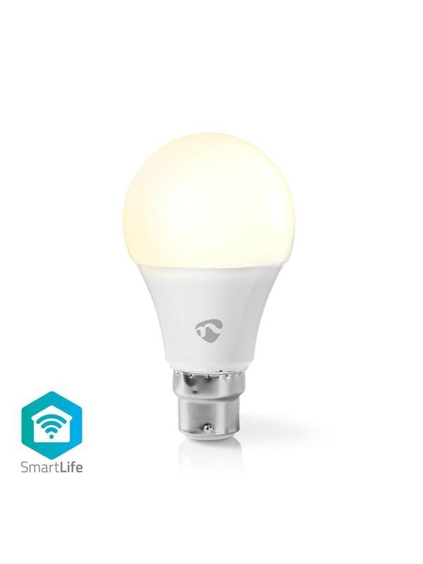 Nedis Wi-Fi Smart LED B22 Bulb