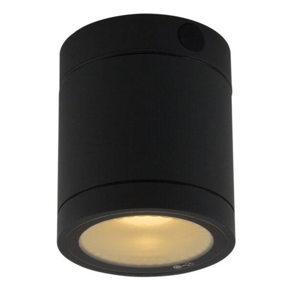 Negro LED-loftlampe til udendørs brug