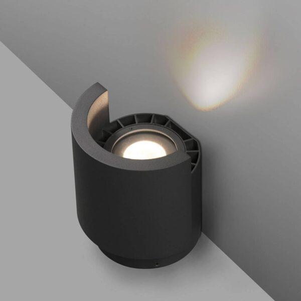 Noboru udendørs LED-spot