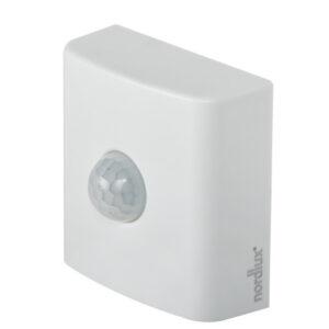 Nordlux Smart lys- og bevægelsessensor - Hvid