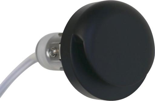 Nordtronic LED mini downlight - mat sort