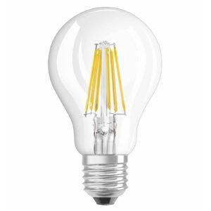 OSRAM E27 8W 827 Retrofit LED-pære Filament, klar