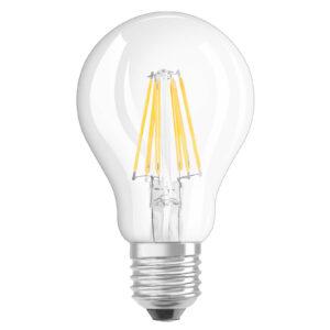 OSRAM LED-pære E27 7 W universalhvid, 806 lumen