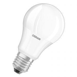 OSRAM LED-pære E27 8,5W 4.000K, sæt m. 2