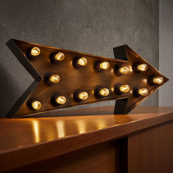 OSRAM LED-pære Star Special T26 E14 2,8W filament