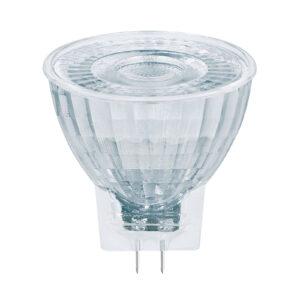 OSRAM LED-reflektor GU4 3,2W 927 36° dæmpbar
