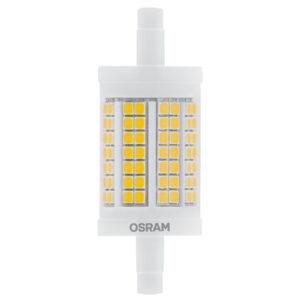 OSRAM LED-stav R7s 11,5W 7,8 cm 827, dæmpbar