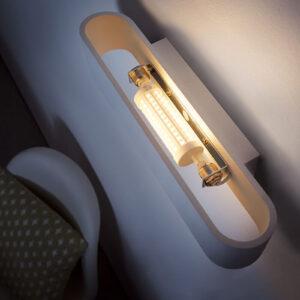 OSRAM LED-stavlampe R7s 15W, varmhvid, 2.000 lm