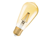 OSRAM Vintage 1906 LED CLAS ST - LED filament light bulb