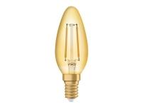 OSRAM Vintage 1906 - LED-filament-lyspære