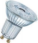 Osram LED Parathom PAR16 6,9W/830 (575 lumen) Ra80 36° GU10, ikke dæmpbar (=80W)
