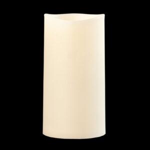 Outdoor Candle LED-dekorationslys, 17 cm
