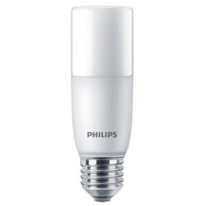 Pære 9,5W (950lm) Tube E27 - Philips