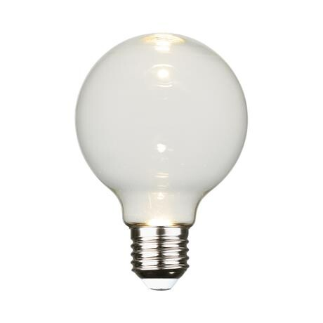 Pære LED 2,5W (250lm) Ghost Mini Globe Ø80 E27 - Colors