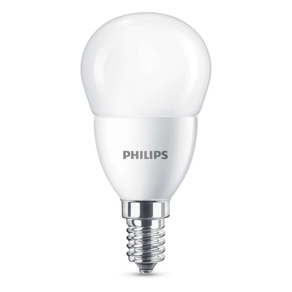 Pære LED 7W (806lm) E14 - Philips