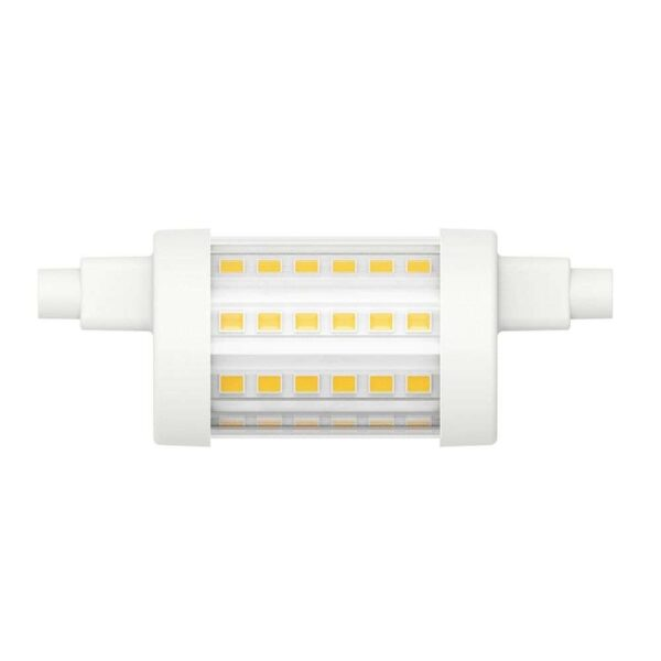 Pære LED 8,2W (1055lm) 78mm R7s - Duralamp