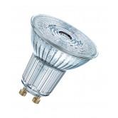 Parathom LED PAR16 5,5W 927, 350 lumen, GU10, 36° 5-pak, dæmpbar