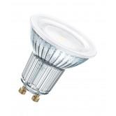 Parathom LED PAR16 Dim 8W 827, 575 lumen, GU10 120° dæmpbar (A+)
