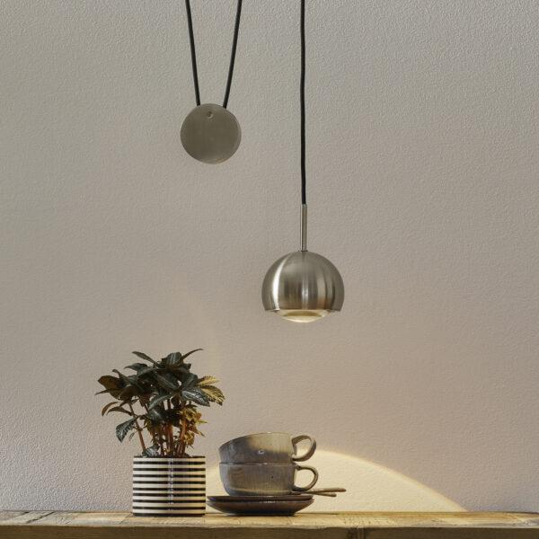 Paul Neuhaus Q-ADAM LED-hængelampe, Smart Home