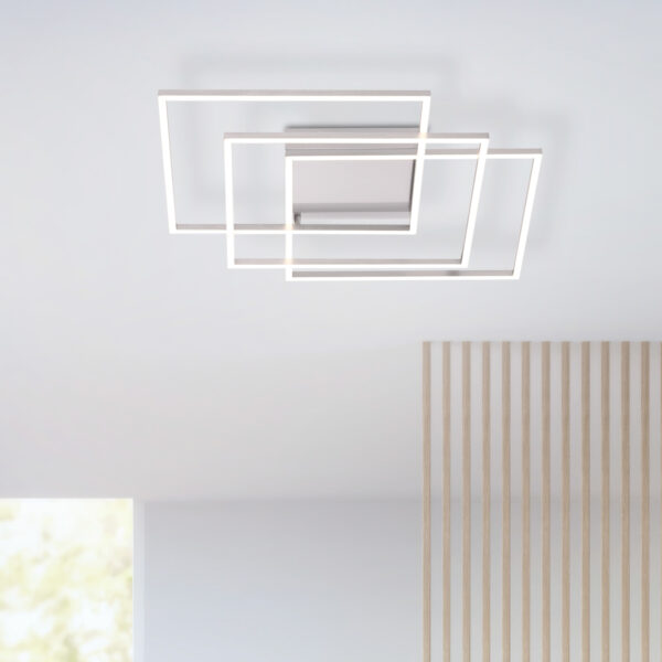 Paul Neuhaus Q-INIGO LED-loftlampe, 60 cm