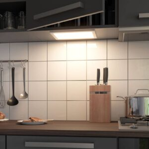 Paulmann Clever Connect LED-panel fladt 20x30 CCT