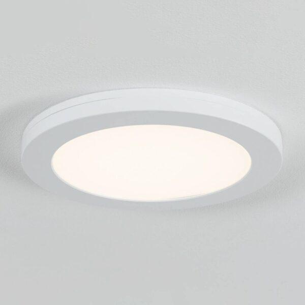 Paulmann Cover it LED-panel med sensor 22,5cm