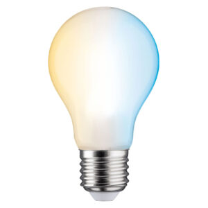 Paulmann LED-pære E27 7W ZigBee, Tunable White