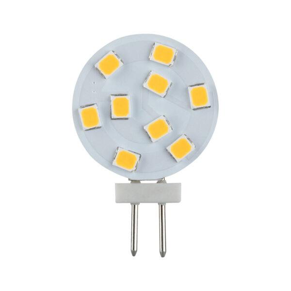 Paulmann LED-stiftsokkelpære G4 2,5 W 2.700 K