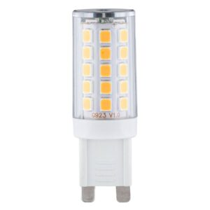 Paulmann LED-stiftsokkelpære G9 2,2W 2.700K