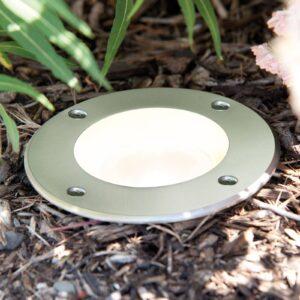 Paulmann Special LED nedgravningslampe, IP67, rund