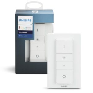 Philips Hue Dimming Switch Kontakt