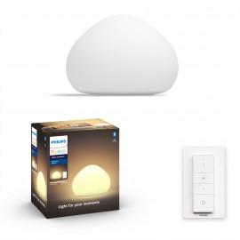 Philips Hue Wellner bordlampe - Bluetooth - 8718696175071