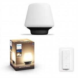 Philips Hue Wellness bordlampe - Bluetooth - 8718696175057