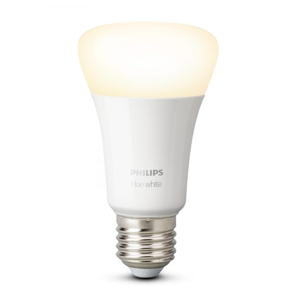 Philips Hue White 9 W E27 LED-pære