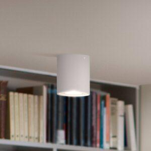 Philips Hue White Ambiance Pillar LED-spot hvid