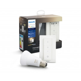 Philips Hue White Ambience Kit, E27 - Bluetooth - 8718699673208
