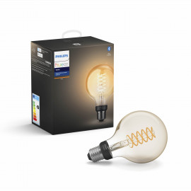 Philips Hue White Filament G93 E27