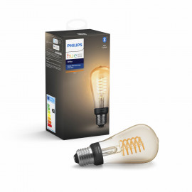 Philips Hue White Filament ST64 E27