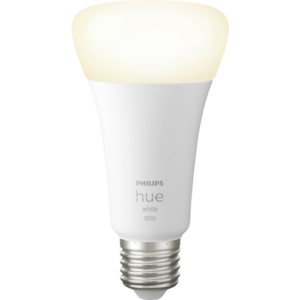 Philips Hue White LED elpære E27 8718699747992