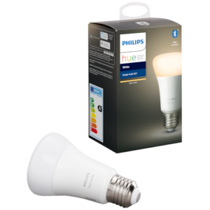 Philips Hue White LED-pære A60 E27