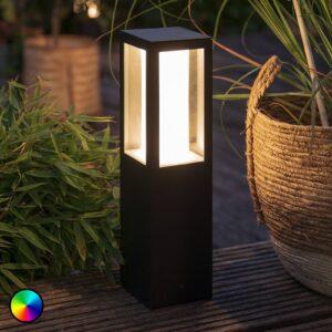 Philips Hue White+Color Impress LED-sokkellampe