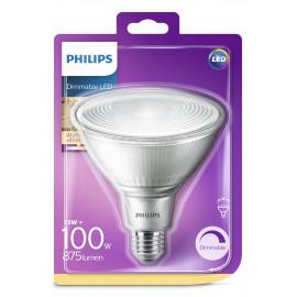 Philips LED Classic 100W par38 E27 varm hvid 25D 1 stk - 8718696713501