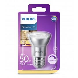 Philips LED Classic 50W par20 E27 varm hvid 25D 1 stk - 8718696713365