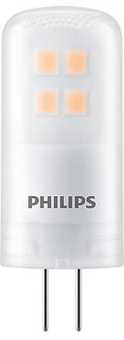 Philips LED G4 Stiftpære 2,1W=20W - DÆMPBAR