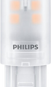 Philips LED G9 Stiftpære-1,9W = 25W