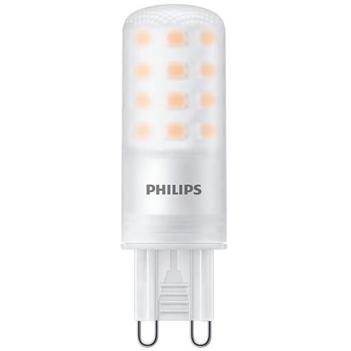 Philips LED G9 Stiftpære - DÆMPBAR - 4W = 40W