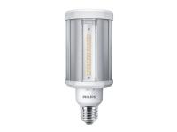 Philips Lighting LED (RGB) Energiklasse A++ (A++ - E) E27 28 W = 125 W Varmhvid (Ø x L) 75 mm x 178 mm 1 stk